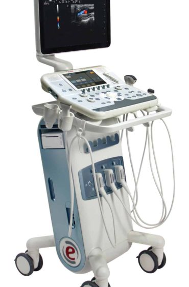 Biosound Esaote MyLab Six Ultrasound System for Sale