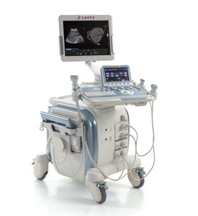 Biosound Esaote MyLab Twice Ultrasound System with MyLab One for Sale