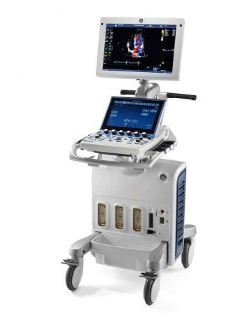GE Vivid S70 cardiac ultrasound system for sale