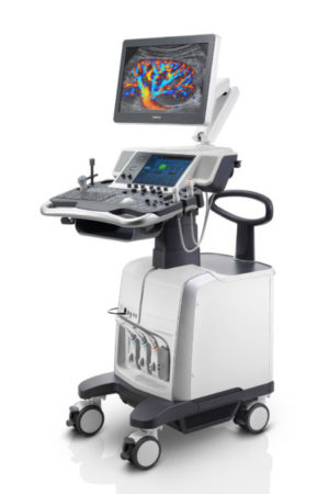 Mindray DC-8 Exp Ultrasound System for Sale