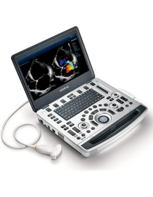 Mindray M9 Portable Ultrasound System for Sale