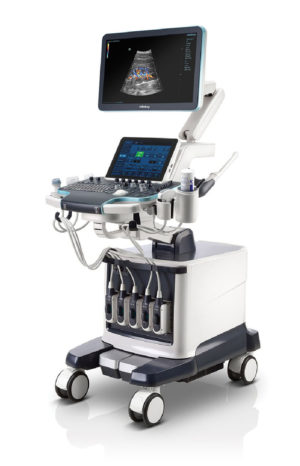 Mindray Resona 7 ultrasound system used for sale price cheap
