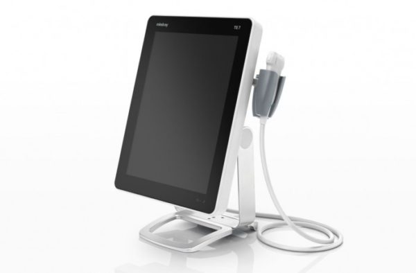 Mindray TE7 Ultrasound System Touchscreen