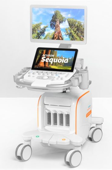 New Siemens Acuson Sequoia Ultrasound System for Sale
