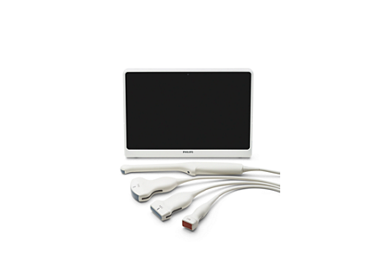 Philips InnoSight tablet ultrasound system for sale