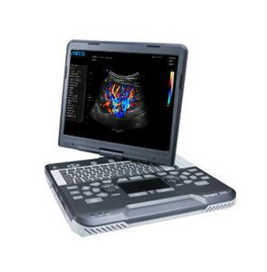 SIUI Apogee 1000 portable ultrasound system