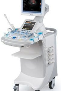 SIUI Apogee 3500 Touch Ultrasound System