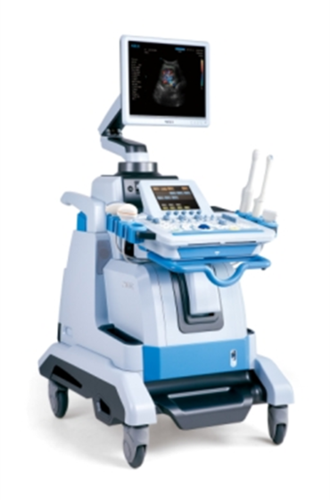 SIUI Apogee 3800 Touch Ultrasound System for Sale