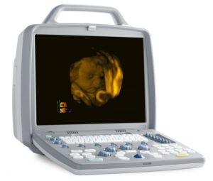 SIUI Apogee CTS-8800 Color Plus Ultrasound System
