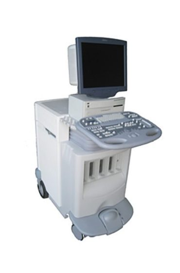 Siemens Acuson Sequoia 512 Ultrasound system for sale