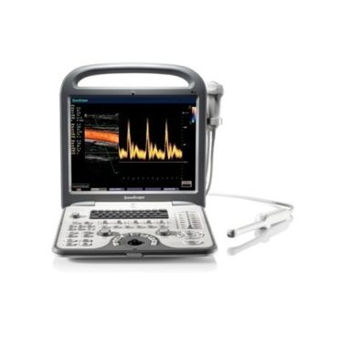 SonoScape S6 Portable Ultrasound System Cheap