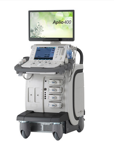 canon-toshiba-aplio-400-platinum-series-ultrasound-system-for-sale