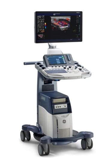 Live 3D/4D Ultrasound | Refurbished Systems From MedCorp
