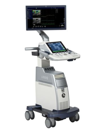 GE Logiq P9 General Ultrasound System for Sale