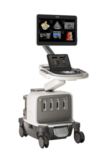 Philips Epiq Elite Ultrasound System